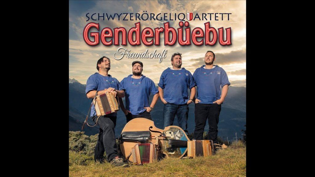 "Genderbüebu ""Freundschaft"""
